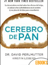 Cerebro de pan de David Perlmutter