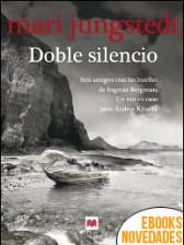 Doble silencio de Mari Jungstedt
