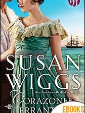 Corazones errantes de Susan Wiggs
