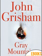 Gray Mountain de John Grisham