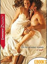En la misma cama de Jo Leigh