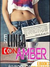 En línea con Amber de Álvaro Ganuza