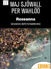 Roseanna de Maj Sjöwall y Per Wahlöö