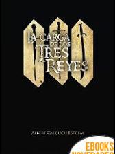 La carga de los Tres Reyes de Albert Estrem