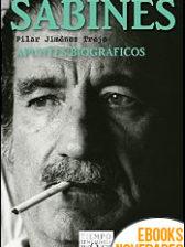 Sabines apuntes biográficos de Pilar Jiménez Trejo