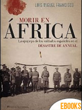 Morir en África de Luis Miguel Francisco