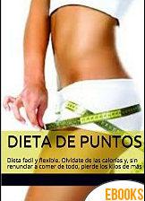 Dieta de puntos de Juan Carlos Juarez