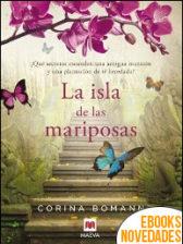 La isla de las mariposas de Corina Bomann