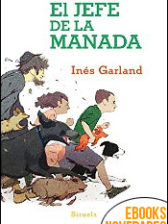 El jefe de la manada de Inés Garland