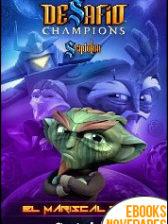 Desafío Champions Sendokai. El Mariscal Zorn de Sendokai