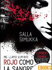 Rojo como la sangre de Salla Simukka