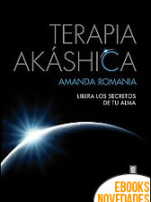 Terapia Akáshica de Amanda Romania