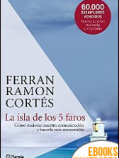 La isla de los 5 faros de Ferrán Ramón-Cortés