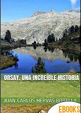 Orsay. Una increíble historia de Juan Carlos Hervás Botella
