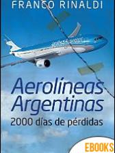 Aerolíneas Argentinas de Franco Rinaldi