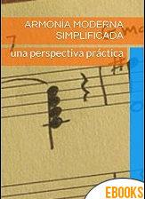 Armonía moderna simplificada. Una perspectiva práctica de David Son