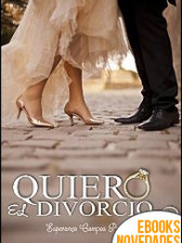 Quiero el divorcio de Esperanza Campos Pantoja