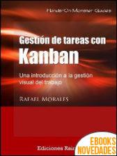 Gestión de tareas con Kanban de Rafael Morales