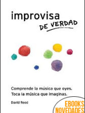 Improvisa de verdad de David Reed