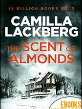 The Scent of Almonds de Camilla Läckberg