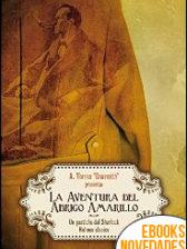 """La aventura del abrigo amarillo de Adela Torres """"Daurmith"""""""