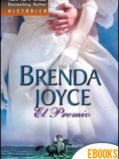 El premio de Brenda Joyce