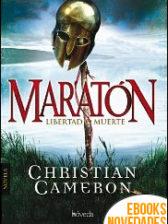 Maratón de Christian Cameron