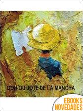 Don Quijote de la Mancha ilustrado de Jose Guixà