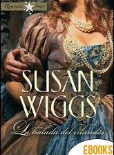 La balada del irlandés de Susan Wiggs