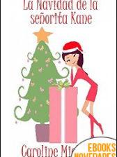 La Navidad de la señorita Kane de Caroline Mickelson