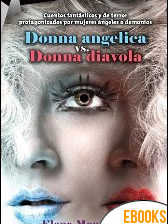Donna angelica vs. Donna diavola de Elena Montagud